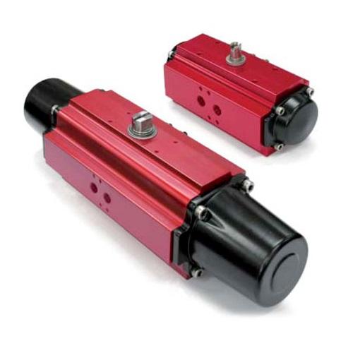 PDS Series Actuator Image